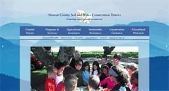 Preview of monroecountyswcd.org